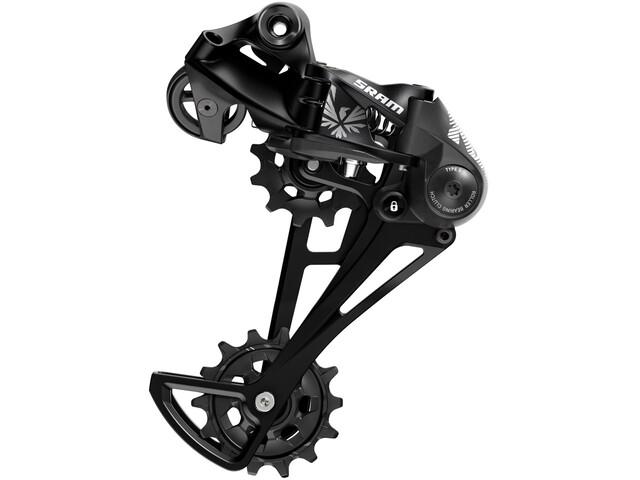 SRAM NX Eagle Dérailleur arrière 12 vitesses, black